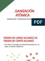 CLASE 2. ORGANIZACION ATOMICA.pdf