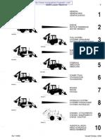 Case 580 m Parts Catalog