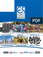 Brochure Equisol
