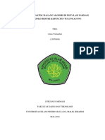 Format Laporan Magang Mandiri Angkatan 2013