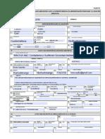 documentacion de inscripcios de la firma