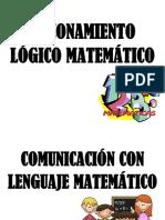 Competencia en Matematicas