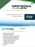 CALCULO Y DISEÑO DE EQUIPO DE BOMBEO.pdf