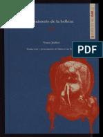 Nuno Júdice - Misterio Belleza