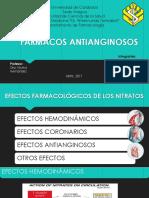 Antianginoso