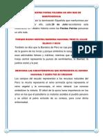 PORQUE NUESTRA PATRIA CELEBRA UN AÑO MAS DE INDEPENDENCIA.docx