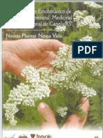 Levantamento Plantas Flona Canela