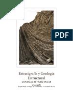 Estratigrafía y Geologia Estructural