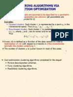 12 Clustering Algorithms1