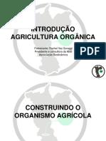 Int Agricultura Organica