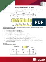 Solucionario Taller 6 Eldp02