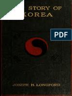 The Story of Korea