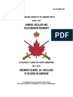 The Insignia and Lineages of the Canadian Forces