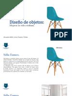 Introducción Diseño de Objetos