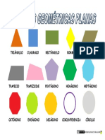 Figuras Geométricas Planas 2