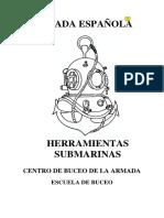 Herramientas Submarinas CBA (1)