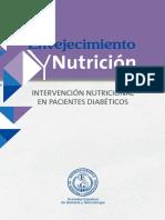 Inervencion Nutricional en Pacientes Diabeticos