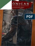 CronicasRPG - Guia Introdutorio