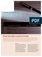 5. Preserving Rights in Ga