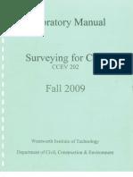 CCEV 202 Lab Manual