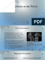 pham hip osteoarthritis