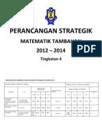 PELAN STRATEGIK MATEMATIK.pdf