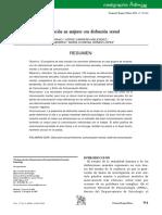 2003 - Comunicación marital y estilo de comunicación en mujeres con disfunción sexual - Sanchez.pdf