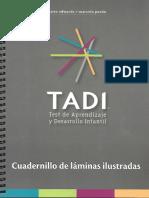 Libro de Láminas Test TADI Arreglado (2)