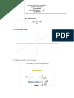 IUA - Matemática II 2017 - AO1.