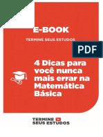 E-book Matematica Emfa