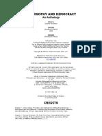 Thomas Christiano Philosophy and Democracy An Anthology.pdf