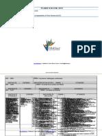Planificacion Primer Semestre Lenguaje 1basico-2013
