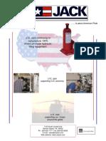 US Jack Complete Catalog[1]