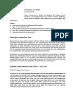 Rekomendasi Aceh Siat