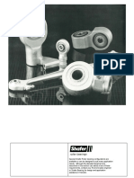 Shafer Bearing Catalog