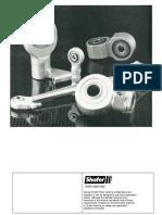 Shafer Bearing Catalog