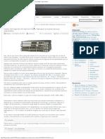 Como Configurar Un Switch Cisco Catalyst a Través de Sus Comandos _ Iurlek