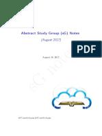 algebra sg notes v 3 16