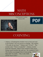 2 3 Misconceptions