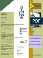 Cesol Curso Recipientes a Presion Triptico PDF 554 1363889225