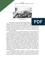Centro Editor de America Latina Cedal Buenos Aires 1966 1995 Semblanza (1)