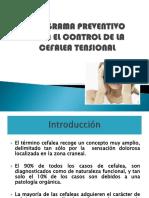 Programa Preventivo de Cefaleas - Adela