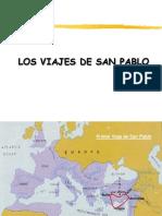 PP. I Viajes de San Pablo