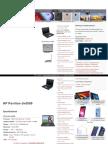 HP Pavilion Dv5000 1657