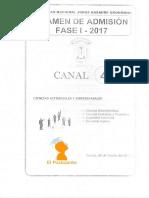 examen-admisic3b3n-2017-fase-1-unjbg-canal-4