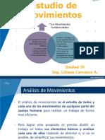 Analisis de Movimientos