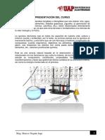 Presentación Del Docente - Copia