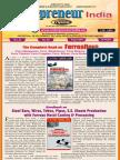 August 2017 Entrepreneur India Monthly Magazine
