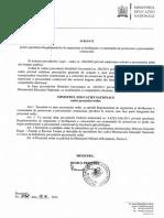 OMEN 5138 15 Dec 2014 Regulament Promovare Personal Contractual