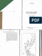 Estado,Sociedad y Legalidad en Época Hamurabi